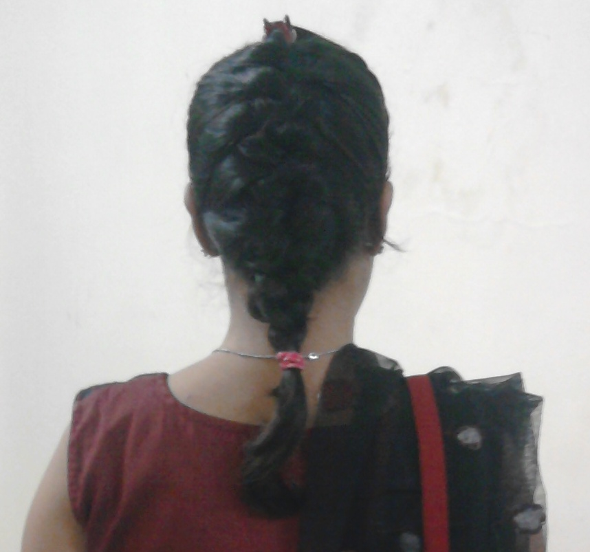 Latest fashion trends 2011| Plaits and Braids the new maid(en ...